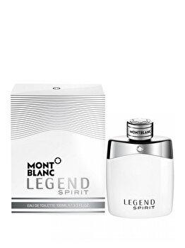Apa de toaleta Mont blanc Legend Spirit, 100 ml, pentru barbati imagine produs