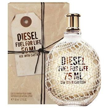 Apa de parfum Diesel Fuel For Life, 30 ml, pentru femei imagine produs