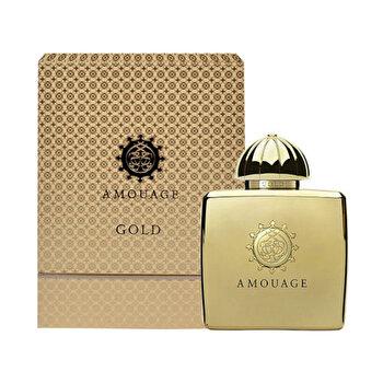Apa de parfum Amouage Gold, 100 ml, pentru femei imagine produs