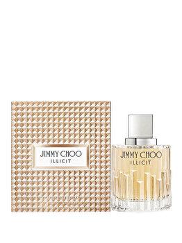 Apa de parfum Jimmy Choo Illicit, 100 ml, pentru femei poza