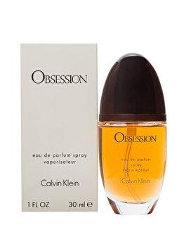 Apa de parfum Calvin Klein Obsession, 30 ml, pentru femei imagine produs