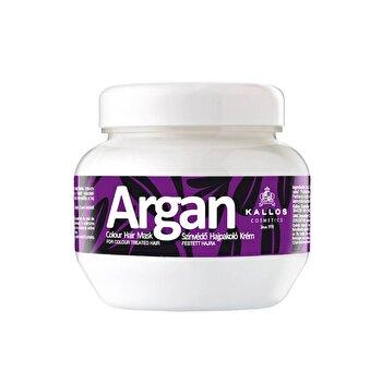 Masca de par Argan Colour, 275 ml imagine produs