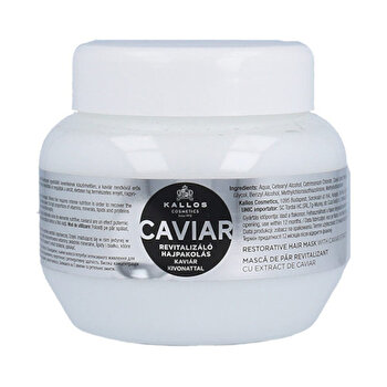 Masca de par Caviar Restorative, 275 ml poza