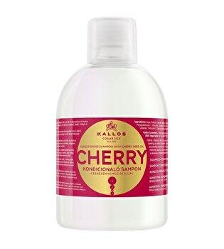 Sampon Cherry pentru par uscat, 1000 ml poza