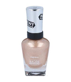 Lac de unghii Complete Salon Manicure, 216 You Glow, Girl!, 14.7 ml imagine produs