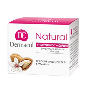 Crema naturala pentru ten uscat si sensibil, 50 ml imagine produs