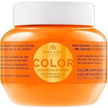 Masca de par Color Hair, 275 ml imagine produs