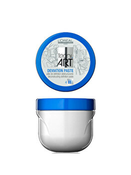 Pasta modelatoare L'Oreal Professionnel Deviation Paste, 100 ml