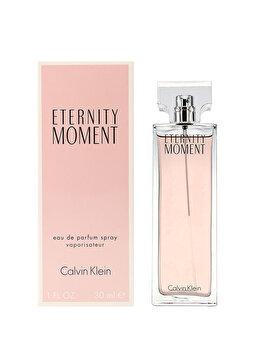 Apa de parfum Calvin Klein Eternity Moment, 30 ml, pentru femei imagine
