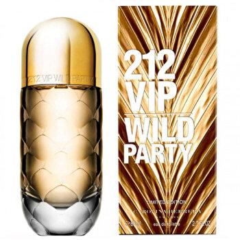 Apa de toaleta Carolina Herrera 212 VIP Wild Party, 80 ml, pentru femei imagine produs