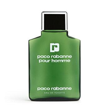 Apa de toaleta Paco Rabanne Pour Homme, 30 ml, pentru barbati imagine produs