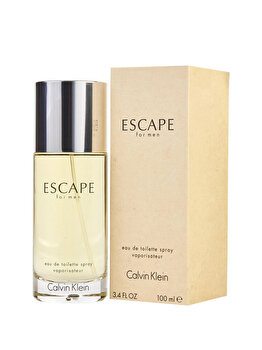 Apa de toaleta Calvin Klein Escape, 100 ml, pentru barbati imagine produs