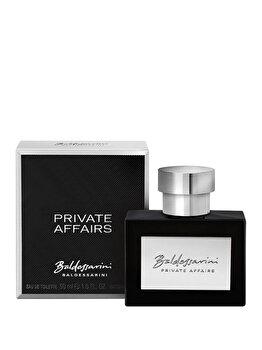 Apa de toaleta Baldessarini Private Affairs, 50 ml, pentru barbati imagine produs