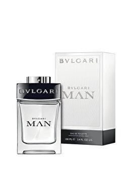 Apa de toaleta Bvlgari Man, 100 ml, pentru barbati imagine produs