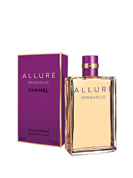 Apa De Parfum Chanel Allure Sensuelle, 50 Ml, Pentru Femei