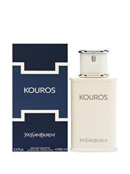 Apa de toaleta Yves Saint Laurent Kouros, 100 ml, pentru barbati