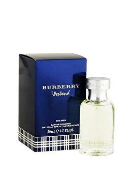 Apa de toaleta Burberry Weekend, 50 ml, pentru barbati imagine produs