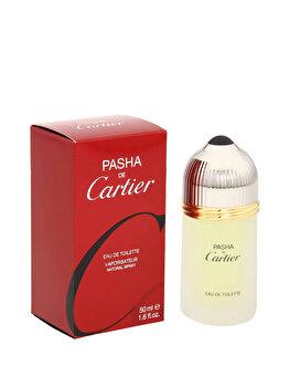 Apa de toaleta Cartier Pasha, 50 ml, pentru barbati imagine produs