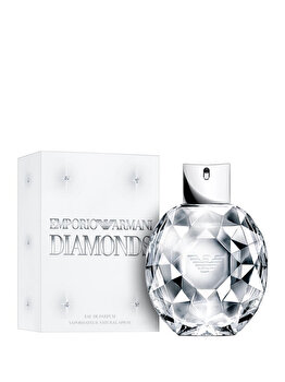 Apa de parfum Giorgio Armani Emporio Diamonds, 30 ml, pentru femei imagine