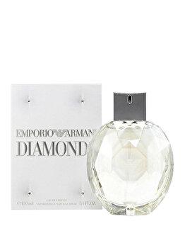 Apa de parfum Giorgio Armani Emporio Diamonds, 100 ml, pentru femei poza