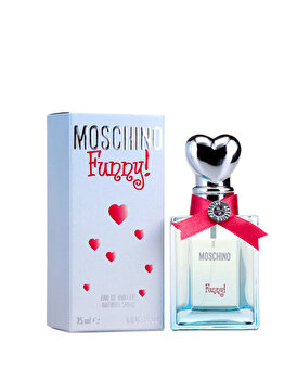 Apa de toaleta Moschino Funny, 25 ml, pentru femei imagine produs