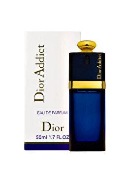 Apa de parfum Christian Dior Addict, 50 ml, pentru femei imagine produs