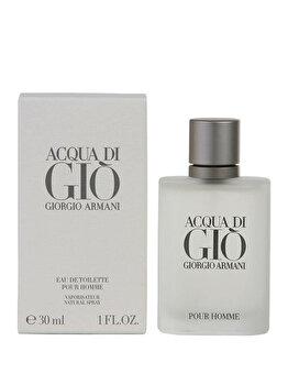 Apa de toaleta Giorgio Armani Acqua di Gio, 30 ml, pentru barbati poza