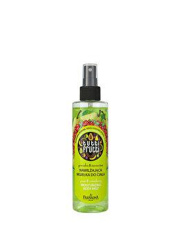Spray de corp nutritiv cu aroma de Pere si Merisoare, 200 ml imagine produs