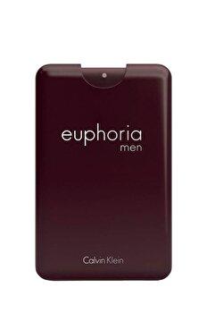 Apa de toaleta Calvin Klein Euphoria, 20 ml, pentru barbati imagine produs