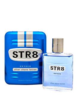 Aftershave Oxygen, 100 ml, Pentru Barbati