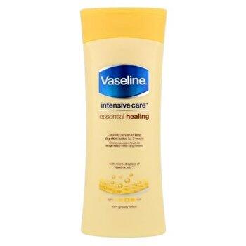 Lotiune intens hidratanta Vaseline Essential Healing, 400 g, Pentru Femei imagine produs