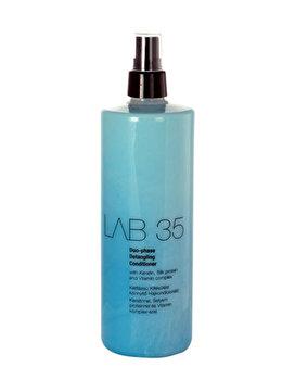 Balsam pentru par cu keratina Lab 35 Duo-Phase, 500 ml imagine produs