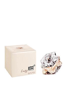 Apa de parfum Mont blanc Lady Emblem, 30 ml, pentru femei imagine produs