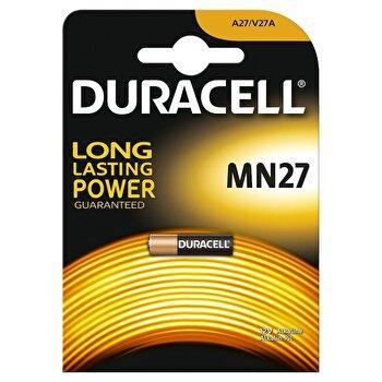 Baterie Duracell MN27 12V poza