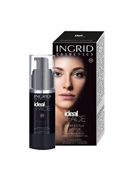 Fond de ten Ideal Face Mix, nuanta 015, 35 ml imagine produs