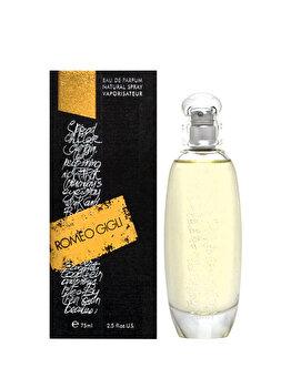 Apa de parfum Romeo Gigli for Woman, 75 ml, pentru femei poza