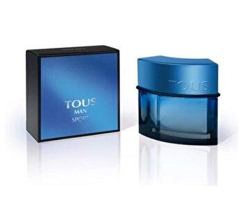 Apa de toaleta Tous Man Sport, 100 ml, pentru barbati imagine produs