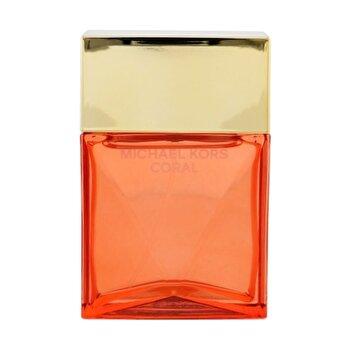 Apa de parfum Michael Kors Coral, 50 ml, pentru femei imagine produs