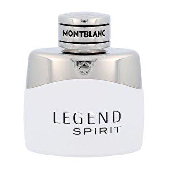 Apa de toaleta Mont blanc Legend Spirit, 30 ml, pentru barbati imagine
