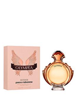 Apa de parfum Paco Rabanne Olympea Intense, 50 ml, pentru femei imagine produs