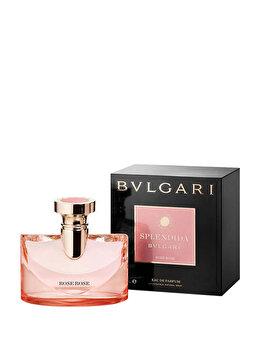 Apa De Parfum Bvlgari Splendida Rose Rose, 50 Ml, Pentru Femei