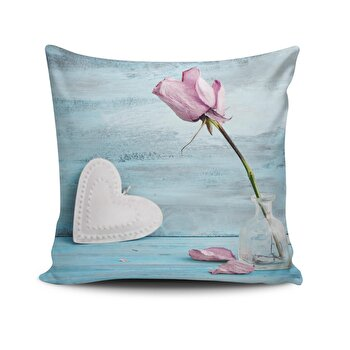 Perna decorativa Cushion Love Cushion Love, 768CLV0125, Multicolor elefant