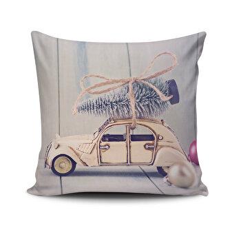 Perna decorativa Cushion Love Cushion Love, 768CLV0137, Multicolor elefant