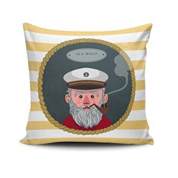 Perna decorativa Cushion Love, 768CLV0233, Multicolor imagine