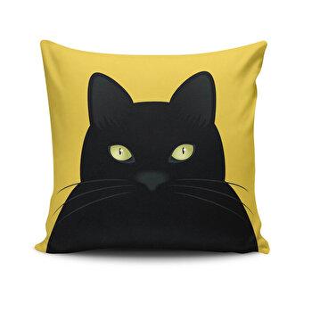Perna decorativa Cushion Love, 768CLV0299, Multicolor elefant