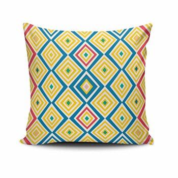 Fata de perna Cushion Love, 768CLV0322, Multicolor imagine