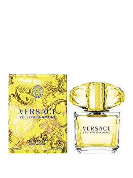 Imagine Apa De Toaleta Versace Yellow Diamond 90 Ml Pentru Femei
