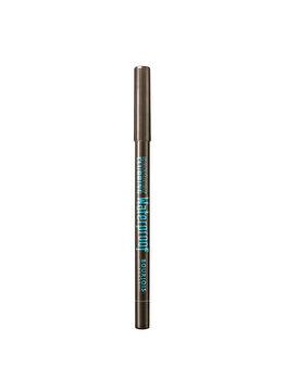 Creion ochi Bourjois Contour Clubbing Waterproof, 57 Up And Brown, 1.2 g imagine produs