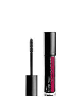 Mascara Bourjois Volume Reveal Adjustable Volume 31 Black, 31 Black, 6 ml imagine produs