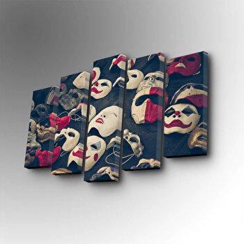 Tablou decorativ Art Five, 747AFV1310, Multicolor